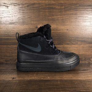 Nike Woodside Chukka 2 GS 'Black'